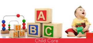 Child care page