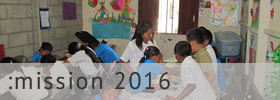 Mt. Pleasant Mission 2016