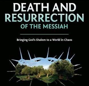 Death and Resurrection of the Messiah