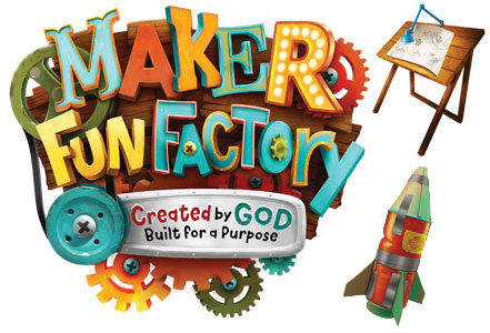 VBS July 24-28 2017