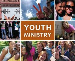 Youth Group Page