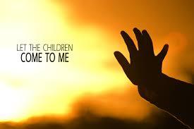 Children & Worship page