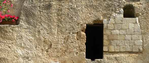 Eyewitness Testimony of the Resurrection