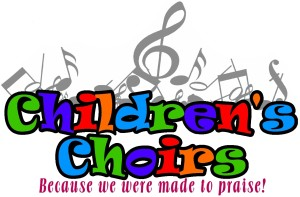 childrenschoirs