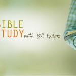 Sunday School - Adult Bible Study