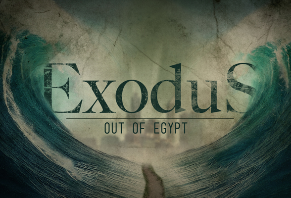 Exodus - Out of Egypt