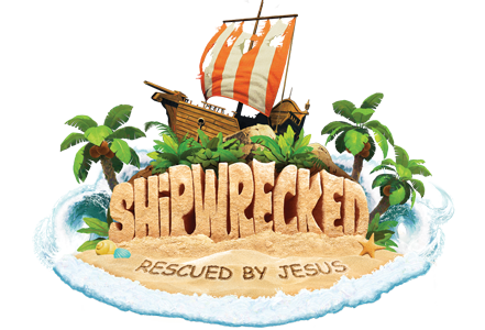 VBS July 23-27th, 2018