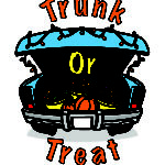 Trunk or Treat – October 27