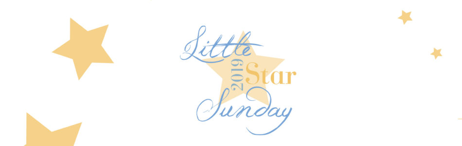 2019 Little Star Sunday